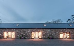 Photo of Curragh House Lodges