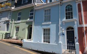Photo of Blue Buoy Cottage