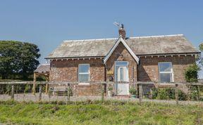 Photo of Brockwoodlees Cottage