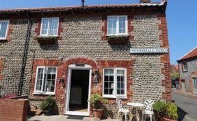 Photo of Captain's Cottage