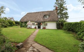 Photo of Thatch Cottage