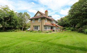 Photo of Beckhythe Cottage