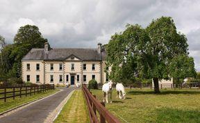 Photo of The Apartment at Sandbrook House & Gardens