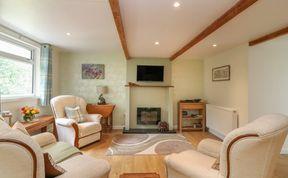 Photo of Shilstone Lodge