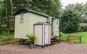 Photo of Shepherd's Hut