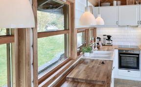 Photo of Holiday home Norheimsund/Hardanger