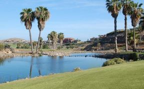 Photo of Par 4 Villa 9 with Pool Salobre