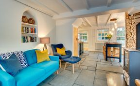 Photo of Woodbine Cottage, Padstow