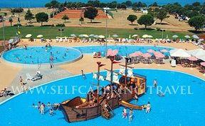 Photo of Campsite Park Umag
