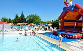 Photo of Campsite Le Village Parisien Varreddes