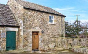 Photo of Stonetrough Barn Countryside Cottage