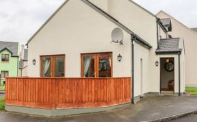 Photo of 1 Sneem Holiday Village Family Cottage