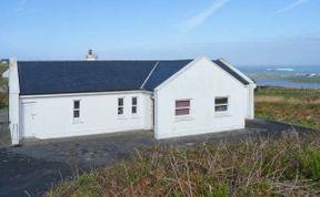 Photo of Montbretia Lodge Beach Cottage