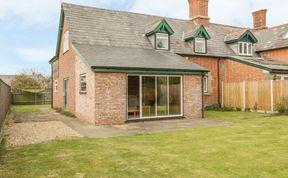 Photo of Motcombe Nursery Pet-Friendly Cottage