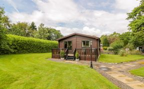 Photo of The Spinney Lodge Pet-Friendly Cottage
