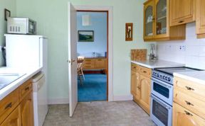 Photo of Callanish Pet-Friendly Cottage