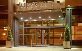 Photo of Jurys Belfast Inn