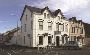 Photo of Seaview Guest House B&B