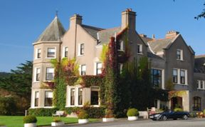 Photo of Enniskeen House Hotel