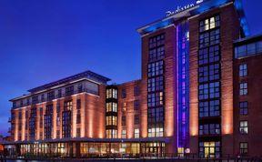 Photo of Radisson Blu Hotel Belfast