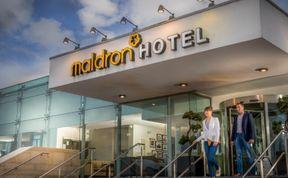 Photo of Maldron Hotel Dublin Airport