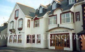 Photo of Fitzgeralds Hotel