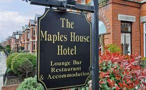 Photo of Maples House Hotel
