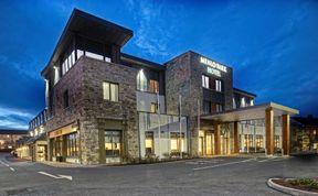 Photo of Menlo Park Hotel