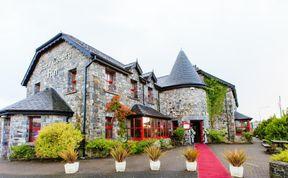 Photo of Yeats County Inn  Hotel