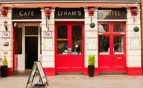 Photo of Lynams Hotel