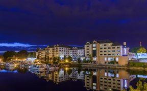 Photo of Radisson Blu Hotel