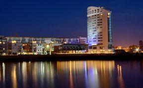 Photo of Clayton Hotel Limerick