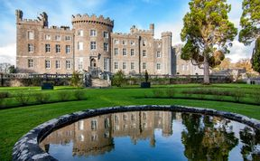 Photo of Markree Castle Hotel
