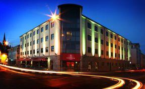 Photo of Station House Hotel Letterkenny