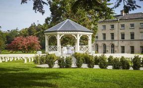 Photo of Radisson Blu Farnham Estate Hotel