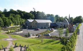 Photo of An Grianan Hotel