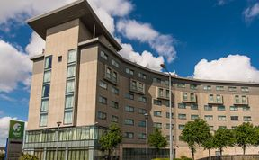 Photo of Aspect Hotel Dublin Parkwest