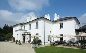 Photo of Lisloughrey Lodge