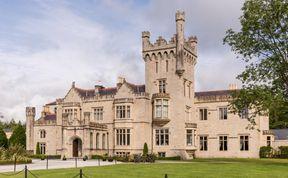 Photo of Lough Eske Castle