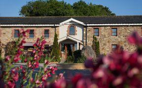Photo of Newgrange Lodge