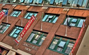 Photo of Jacobs Inn