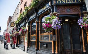 Photo of O Neills Victorian Pub And Townhouse