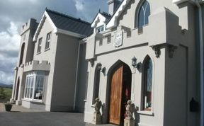 Photo of Rossmore Manor B&B