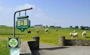 Photo of Coolbawn Lodge Farmhouse B&B