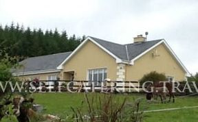 Photo of Hill View House B&b