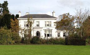 Photo of Ballinwillin House B&B