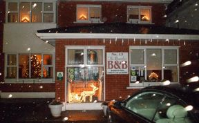 Photo of The Branches B&B