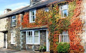 Photo of Upper Tweenways Romantic Cottage