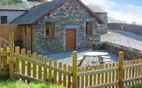 Photo of Yew Tree Cottage Pet-Friendly Cottage