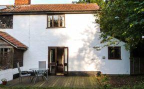 Photo of Little Swattesfield Cottage Pet-Friendly Cottage